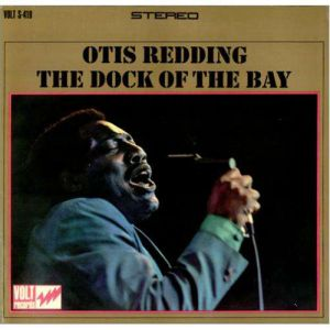 The Dock Of The Bay (50th Anniversary) (Vinyl)