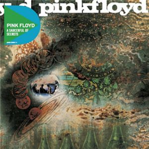 Pink Floyd - A Saucerful Of Secrets [Discovery Edition]