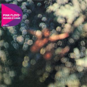 Pink Floyd - Obscured By Clouds (2011 Remastered Version)