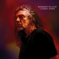 Robert Plant - Carry Fire [VINYL]