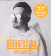 Robin Schulz - Uncovered [VINYL]