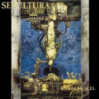 Sepultura - Chaos A.D. (Expanded Edition)
