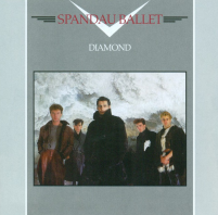 Spandau Ballet - Diamond (Special Edition)