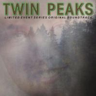 Twin Peaks (Limited Event Series Soundtrack) [neon green VINYL]