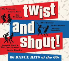 Various Artists - Twist and Shout!