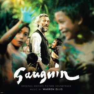 Warren Ellis - Gauguin (Original Motion Picture Soundtrack)