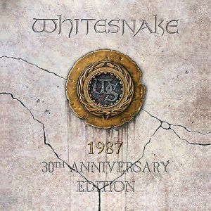 Whitesnake - 1987 (30th Anniversary Deluxe Edition) (Vinyl)