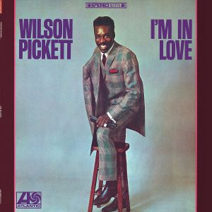 Wilson Pickett - The Complete Albums box