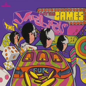 The yardbirds - Little Games [VINYL]