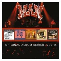 Man - Original Album Series Vol. 2