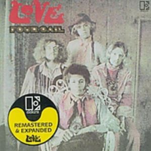 Love - Four Sail