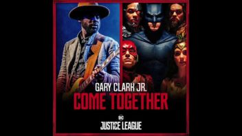 Gary Clark Jr.& Junkie XL - Come Together (Vinyl)