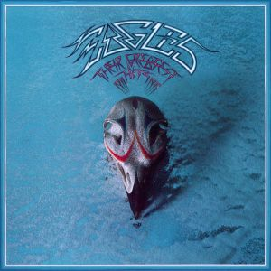 The Eagles - Their Greatest Hits Volumes 1 & 2 [VINYL]