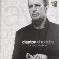 Eric Clapton - CHRONICLES:THE BEST OF