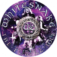 Whitesnake - The Purple Tour