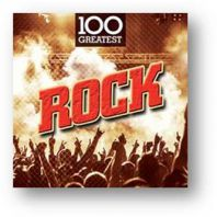 Various Artists - 100 Greatest Rock