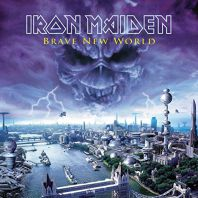Iron Maiden - Brave New World ( Remastered Version) [VINYL]