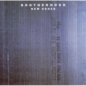 New Order - Brotherhood (Collector's Edition)