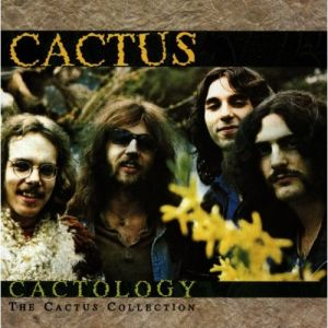 "Cactus - Cactology ""The Cactus Collection"""