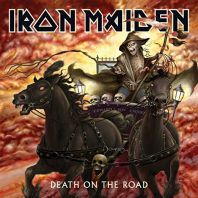 Iron Maiden - Death On the Road [VINYL]