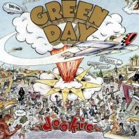 Green day - Dookie [Explicit] (Vinyl)
