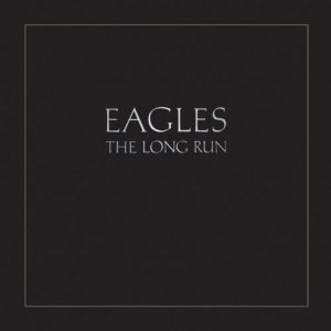 The Eagles - The Long Run [VINYL]