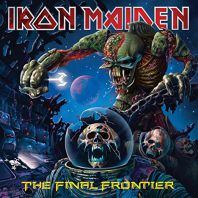 Iron Maiden - The Final Frontier ( Remastered Version) [VINYL]