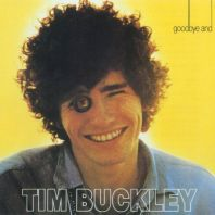Tim Buckley - Goodbye And Hello [VINYL]