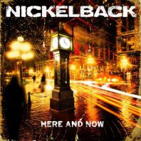 Nickelback - Here And Now (Vinyl)