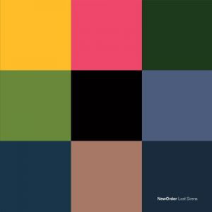 New Order - The Lost Sirens [VINYL]