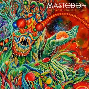 Mastodon - Once More 'Round The Sun [VINYL]