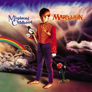Marillion - Misplaced Childhood (Deluxe Edition) [VINYL]