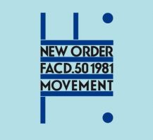 New Order - MOVEMENT(COLLECTOR'S EDITION)