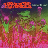 The Monkees - Summer Of Love [VINYL]