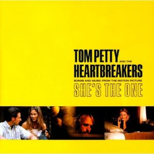 Tom Petty & Heartbreakers - Songs & Music From Motion Picture She's the One [VINYL]