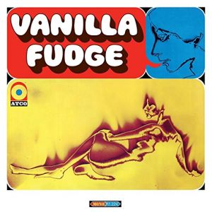 Vanilla Fudge - Vanilla Fudge [VINYL]