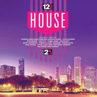 Various Artists - 12 Inch Dance: House [VINYL]