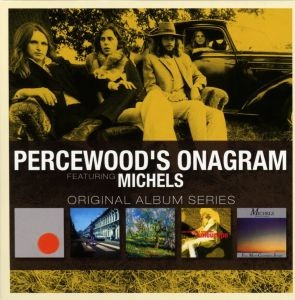 Percewoods Onagram Feat. Michels - Original Album Series