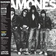The Ramones - Road To Ruin & Ramones (Vinyl coffret)