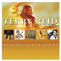 Terry Reid - Original Album Series
