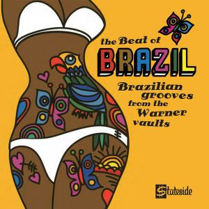 Various Artists - The Beat Of Brazil [VINYL]