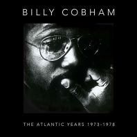 Billy Cobham - The Atlantic Years 1973-1978 Box set