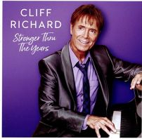 Cliff Richard - Stronger Thru the Years