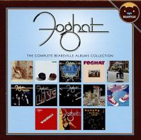 Foghat - The Complete Bearsville Albums Collection