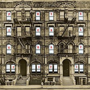 Led Zeppelin - Physical Graffiti [2xVINYL]