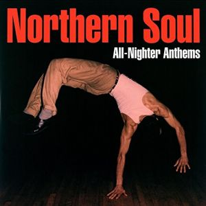 Various Artists - Northern Soul: All Nighter Anthems [VINYL]