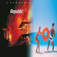 New Order - Republic (2015 Remastered Version) [VINYL]