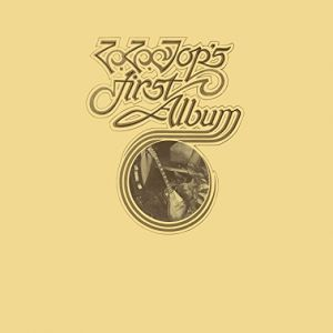 ZZ Top - Zz Top's First Album [VINYL]