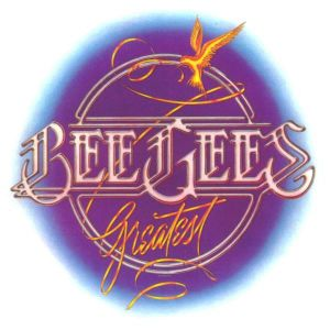Bee Gees - GREATEST HITS(SP.EDT.)