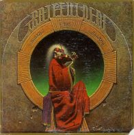 Grateful dead - Blues For Allah (Vinyl)